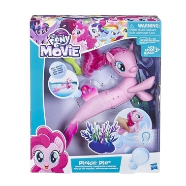 My Little Pony My Little Pony Yüzen Pinkie Pie Renkli